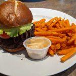 burgerplatter